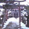 Photos: 「あの」神社