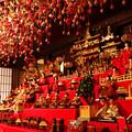 瀬戸屋敷のひな祭り