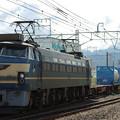 EF66-27 5092レ