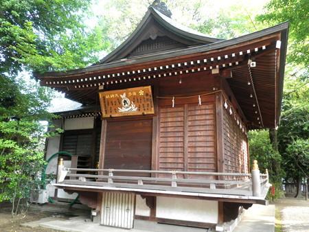 布多天神社-07神楽殿