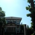 光西寺-01寺号標・本堂