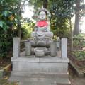 泉龍禅寺(狛江)-04延命子安地蔵尊