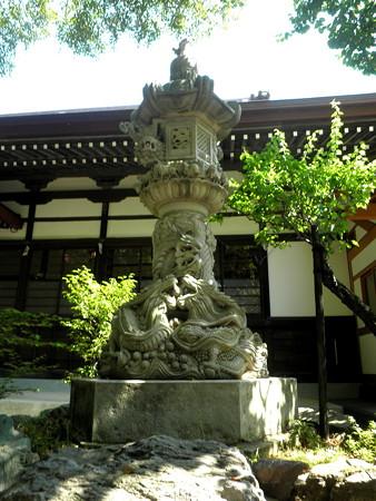 泉龍禅寺(狛江)-06本堂d