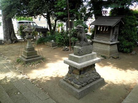 八釼神社(菊野台)-02