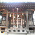 Photos: 糟嶺神社(入間町)-03拝殿