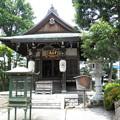 明照院(入間町)-06閻魔堂(十王堂)b