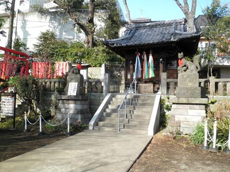 烏森稲荷神社-03