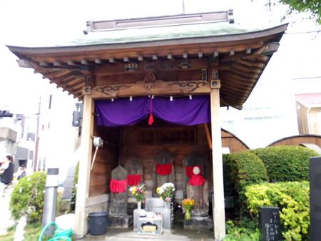 粕谷村地蔵尊-01