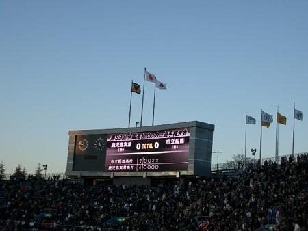 高校サッカー050110-16決勝:PK戦