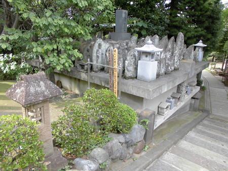 観蔵院-09三界萬霊供養塔etc.