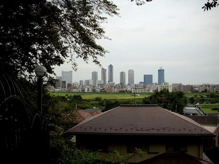 多摩川台公園-05