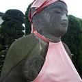 Photos: 泉龍禅寺別院(狛江)-01耳切り地蔵(左)