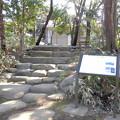 Photos: 都電荒川線_王子駅前駅界隈:旧渋沢家飛鳥山邸-10山形亭跡