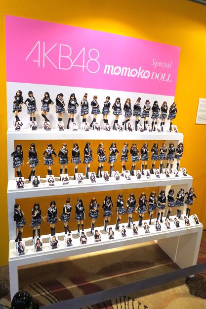 11_AKB48 Special momoko DOLL