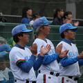 第6回石川県新人学童野球選手権大会 閉会式