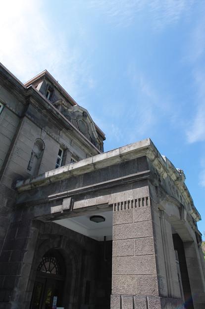 旧札幌控訴院2