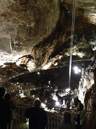 grotta gigante4
