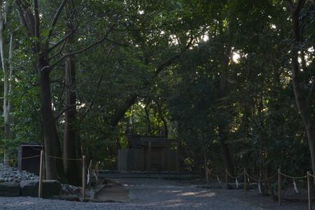 月夜見宮 - 高河原神社2