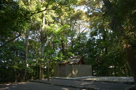 堅田神社1