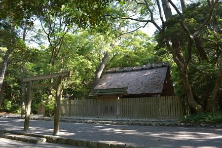 御塩殿神社 - 御塩殿3