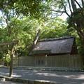 写真: 御塩殿神社 - 御塩殿3