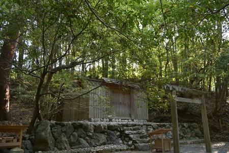 皇大神宮 - 大山祗神社
