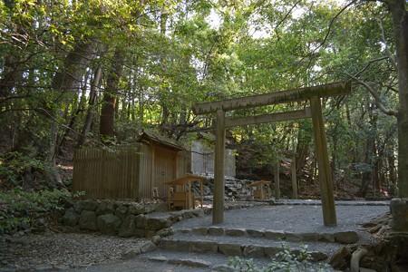 皇大神宮 - 大山祗神社・子安神社2