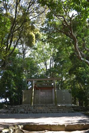 田上大水神社・田上大水御前神社2