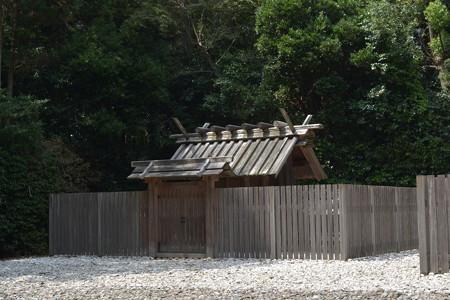 神麻続機殿神社 - 神麻続機殿神社1