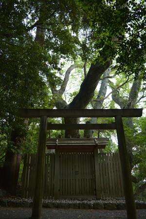 大水神社・川相神社・熊淵神社1