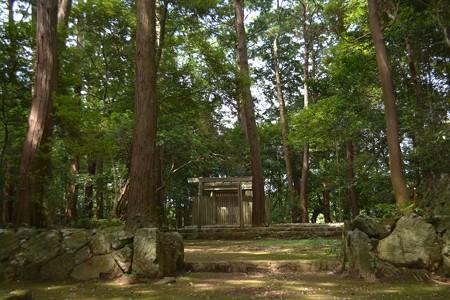 津布良神社1