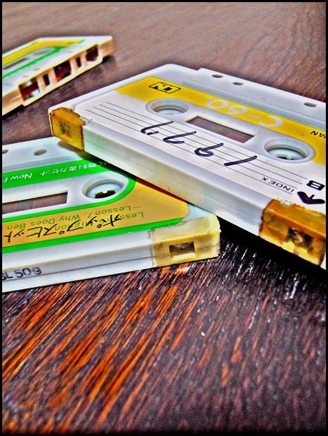 第58回モノコン 『テープのテープ』