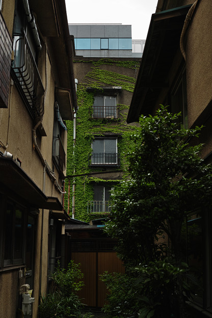 Photos: 同潤会 上野下アパート 06