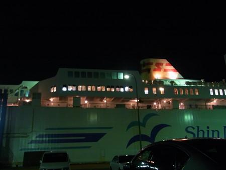 RIMG0097 新潟港に到着