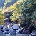 Photos: 玉川峡紅葉01