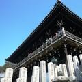 Photos: 東大寺02