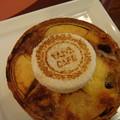 Photos: タイヤのキッシュ@TAIYA CAFE