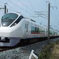 Photos: E657系スーパーひたち