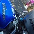 写真: イマココ:ナップス 世田谷店 http://tou.ch/spot/391826/     ワンコイン洗車か~