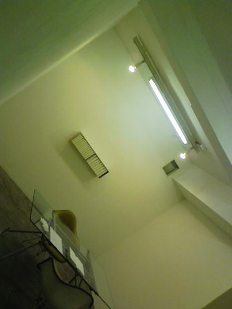 """写真: 池田啓子さん""""light work ーetermal""""@ヤマグチ・クンストバウgallery …毎日の..."""