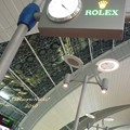Photos: ドバイ空港ROLEX
