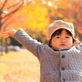 Photos: 秋が来たよ!