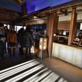 Photos: 鬼平江戸処-外からの光が
