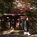 Photos: 平林寺にて
