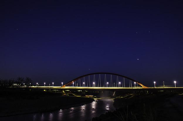 Photos: 多摩大橋