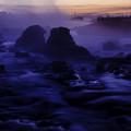 「黎明2」多摩川