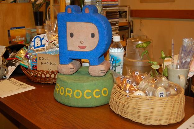 ロロッコ学園祭