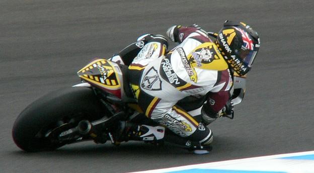 写真: 512_45_scott_redding_marc_vds_racing_team_suter_2011