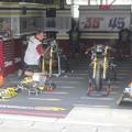 写真: 533_vds_racing_team_moto2_suter_2011