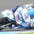 写真: 716_30_takaaki_nakagami_ ltaltrans_racing_team_suter_2011